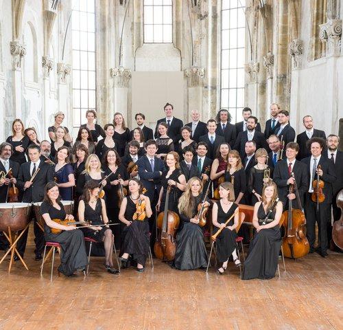 Collegium 1704 / Collegium Vocale 1704