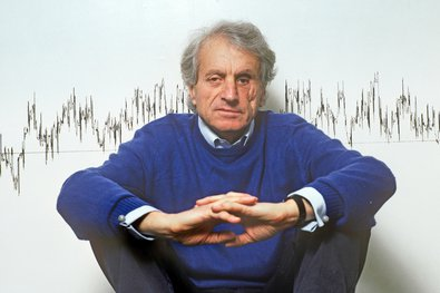 Iannis Xenakis: Architect of Sound