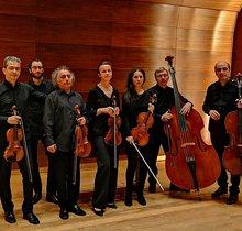 Kammerorchester der Neuen Philharmonie Hamburg