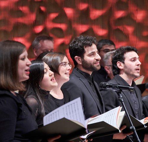 Chor zur Welt