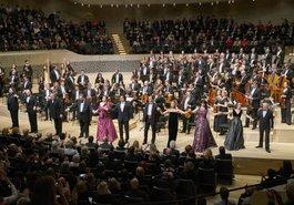 Orchester des Mariinsky Theaters St. Petersburg / Valery Gergiev