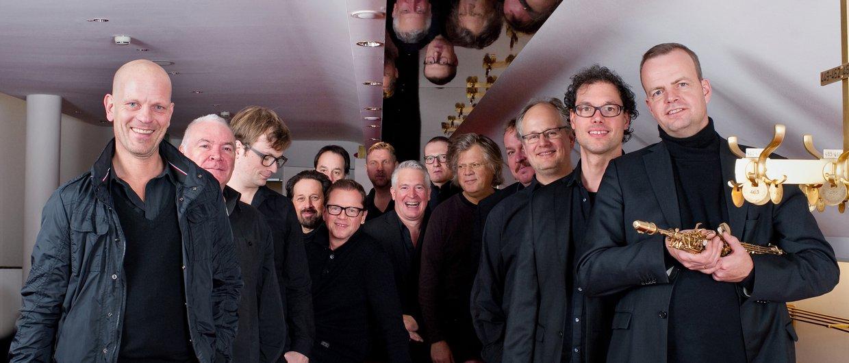 »Konzerte für Hamburg« / NDR Bigband