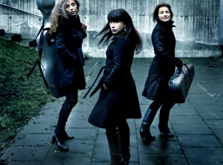 Evrus Piano Trio