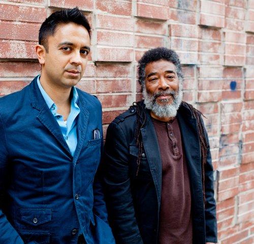 Vijay Iyer / Wadada Leo Smith