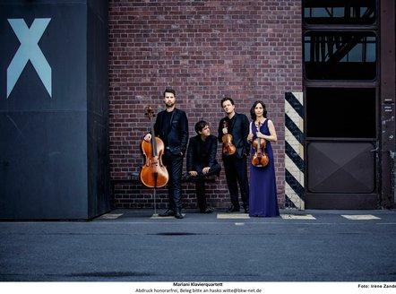 Mariani Piano Quartet