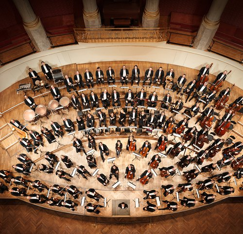 Wiener Symphoniker / Philippe Jordan