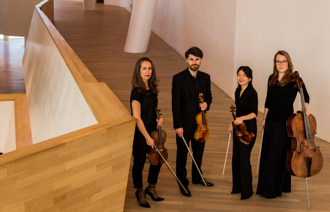 Nima Quartett
