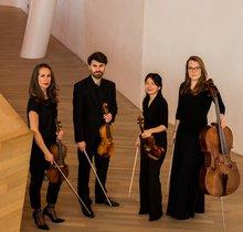 Nima Quartet