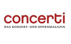 Logo concerti
