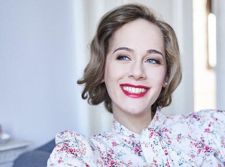 Anna Lucia Richter