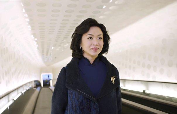 Jing Xing