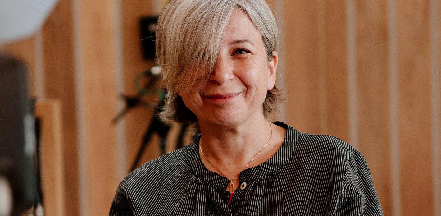 Yulia Mahr