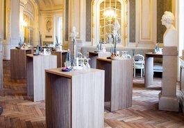 Laeiszhalle Brahms-Foyer