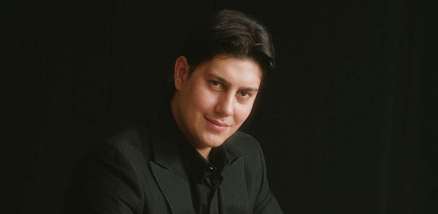 Dovlet Nurgeldiyev