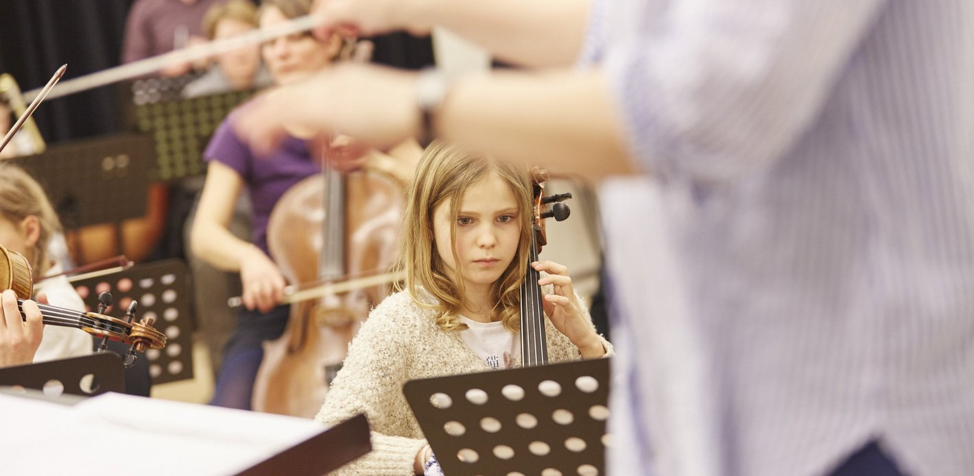 Familienorchester