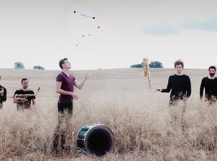 Alexej Gerassimez / SIGNUM saxophone quartet