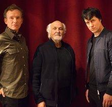 Lillevan / Morton Subotnick / Alec Empire