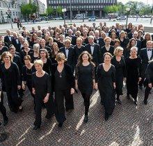 Symphonischer Chor Hamburg