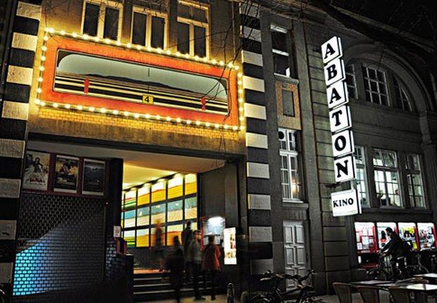 Abaton Cinema
