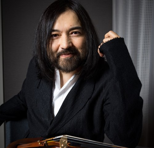 Arman Mourzagaliev