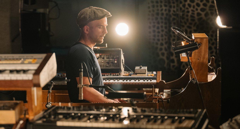 Reflektor Nils Frahm