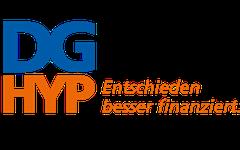 Logo DG HYP