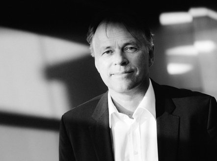 Thomas Hengelbrock