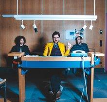 Omer Klein Trio