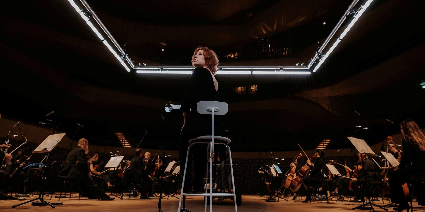 Birgit Minichmayr / Ensemble Resonanz