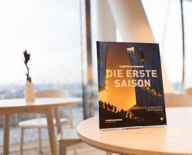 Elbphilharmonie: Die erste Saison / Bildband