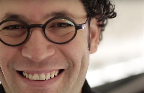 Tube Talk mit Gustavo Dudamel