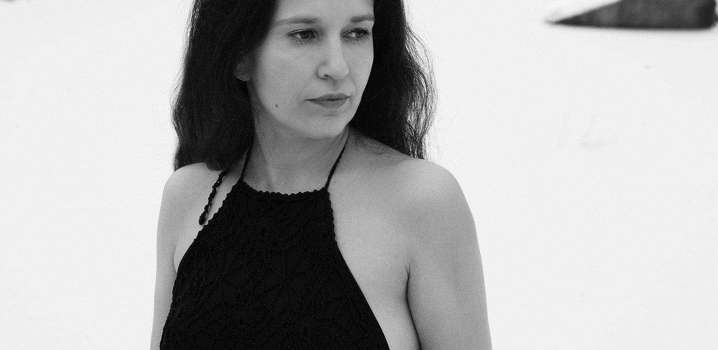 Kateryna Ostrovska
