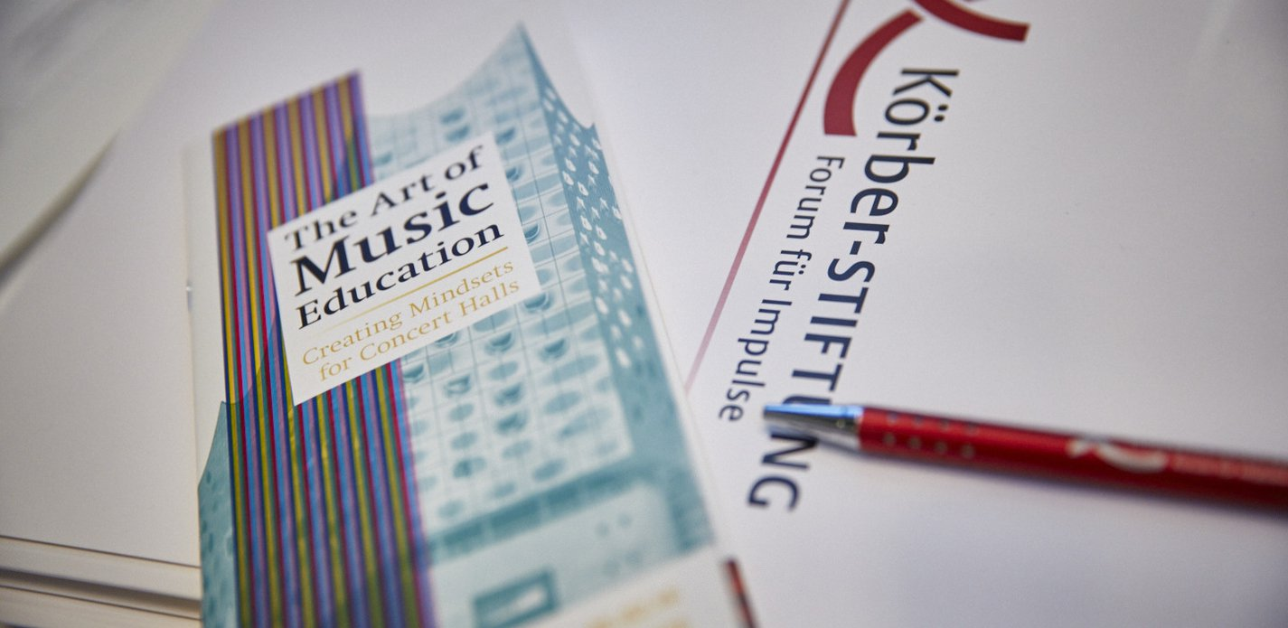 The Art of Music Education