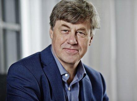 Paul Hiller