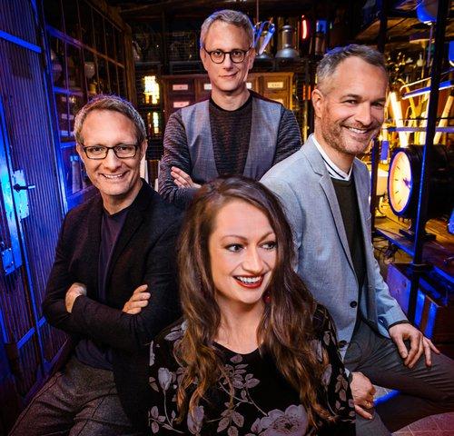 Fauré Quartett