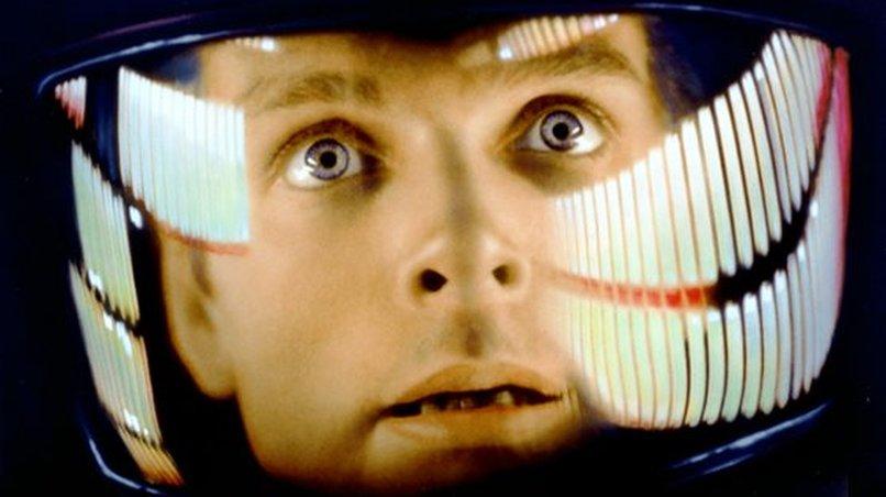 2001: Odyssee im Weltraum (Filmausschnitt aus dem Jahr 1968)
