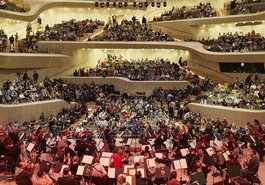 Family Day / NDR Elbphilharmonie Orchestra Rehearsal