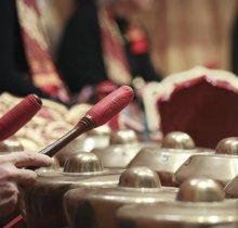 Instrumentenwelt / Kosmos Gamelan