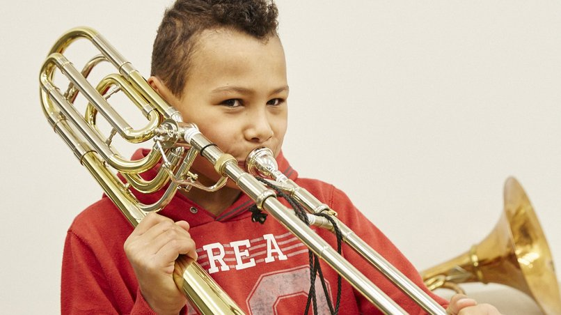 World of Instruments / Klassiko Orchesterinstrumente