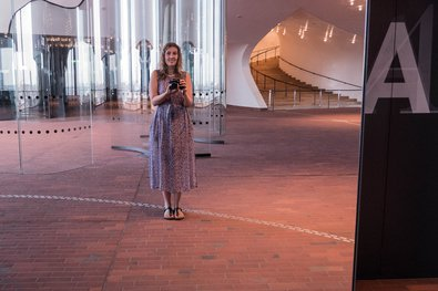 11 Best Selfie Spots in and around the Elbphilharmonie