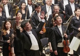 Alan Gilbert / New York Philharmonic
