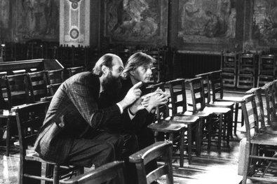 Reflektor Manfred Eicher: Arvo Pärt