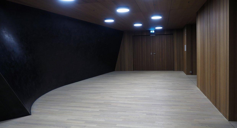 Foyer Kleiner Saal