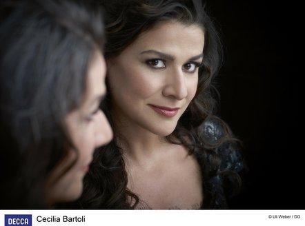 Ceclila Bartoli