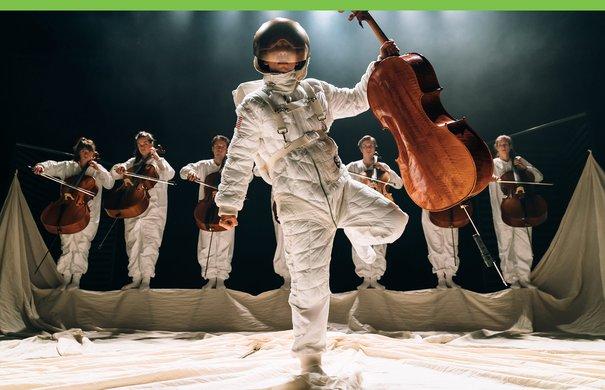 Cellokrieger