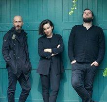 Kasia Pietzrko Trio
