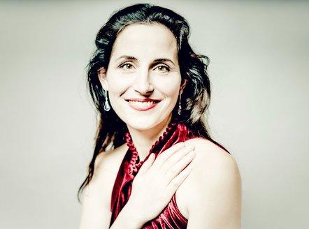 Pia Davila