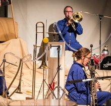 Twinkle Concert / Planet Globokar
