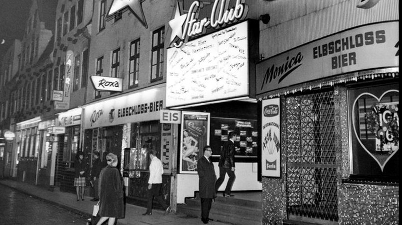 Star-Club Hamburg