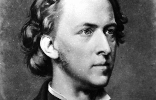 Frédéric Chopin (1830)